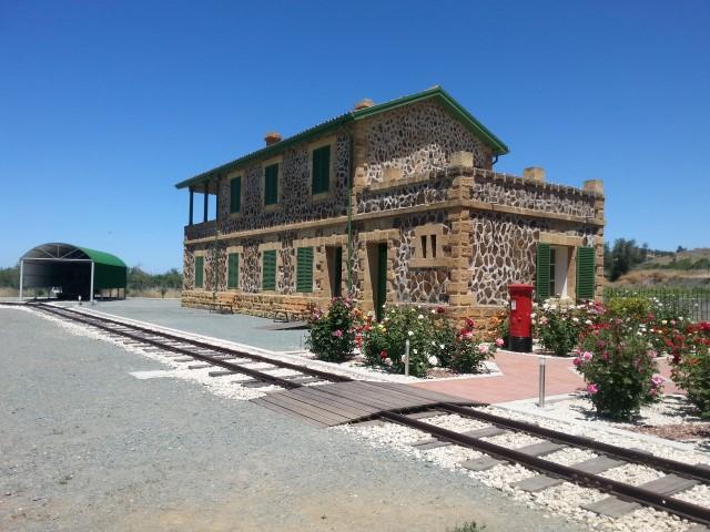 Cyprus_Rail_Museum